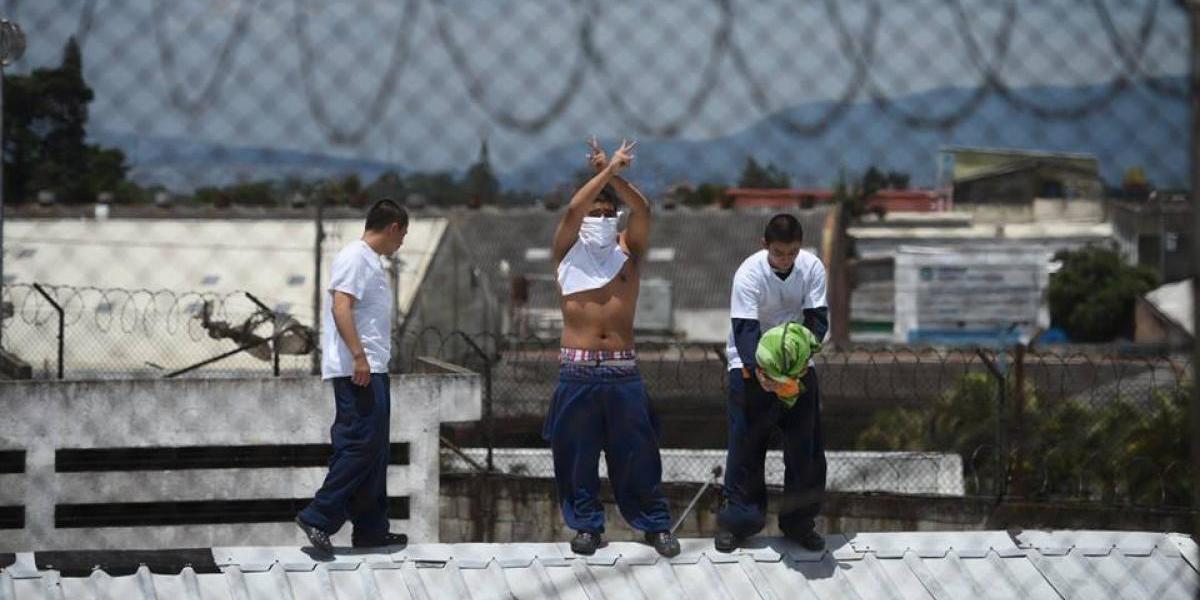 """Bienestar Social afirma que condiciones """"han mejorado"""" en las Gaviotas; sin embargo, internos mantienen peticiones"""