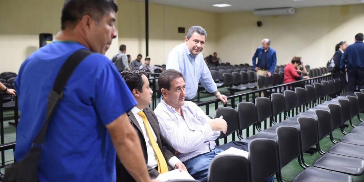 """El Tribunal Undécimo juzgará a Gustavo Alejos por """"Negociantes de la salud"""""""