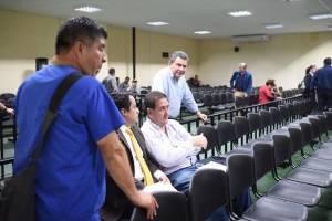 Negociantes de la Salud, Gustavo Alejos