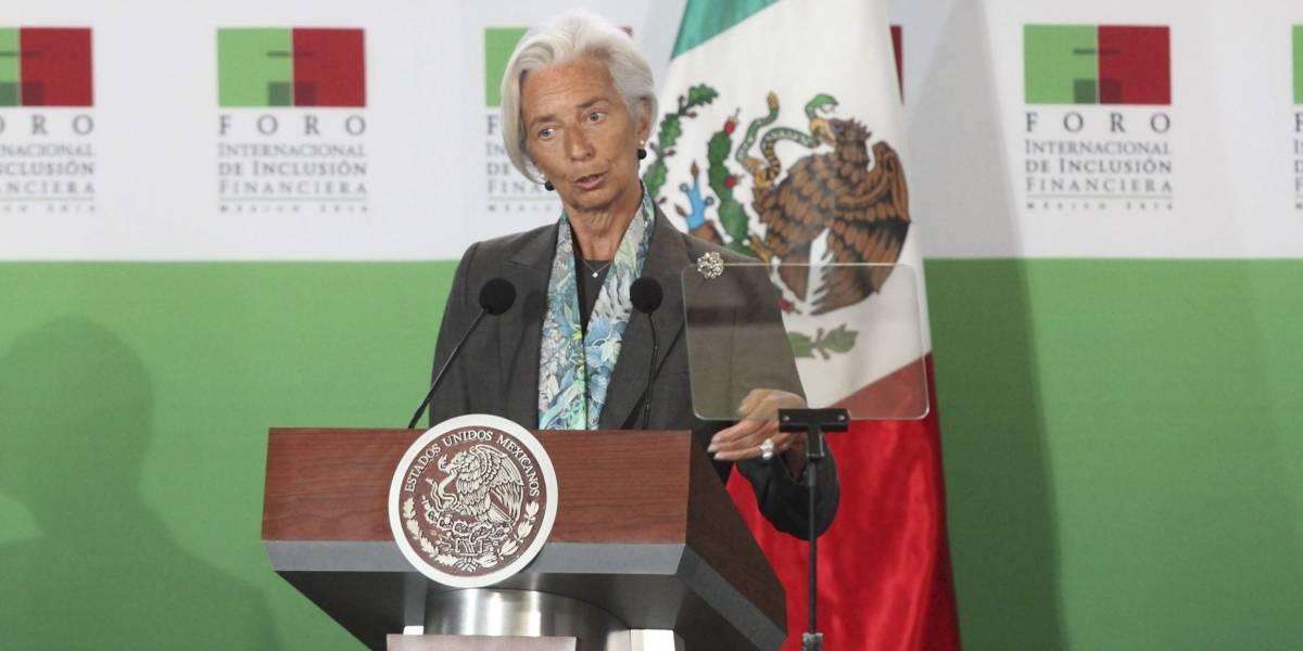 FMI mejora pronóstico de crecimiento de México para este año