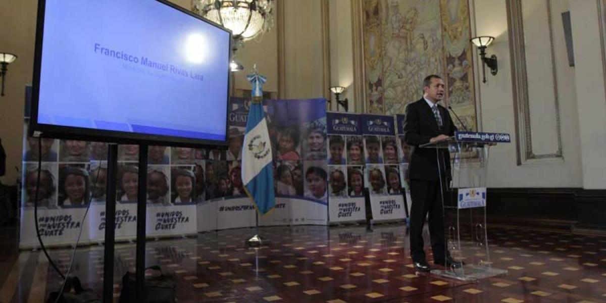 """Ministro de Gobernación: """"Las prisiones se han convertido en antros de criminalidad"""""""