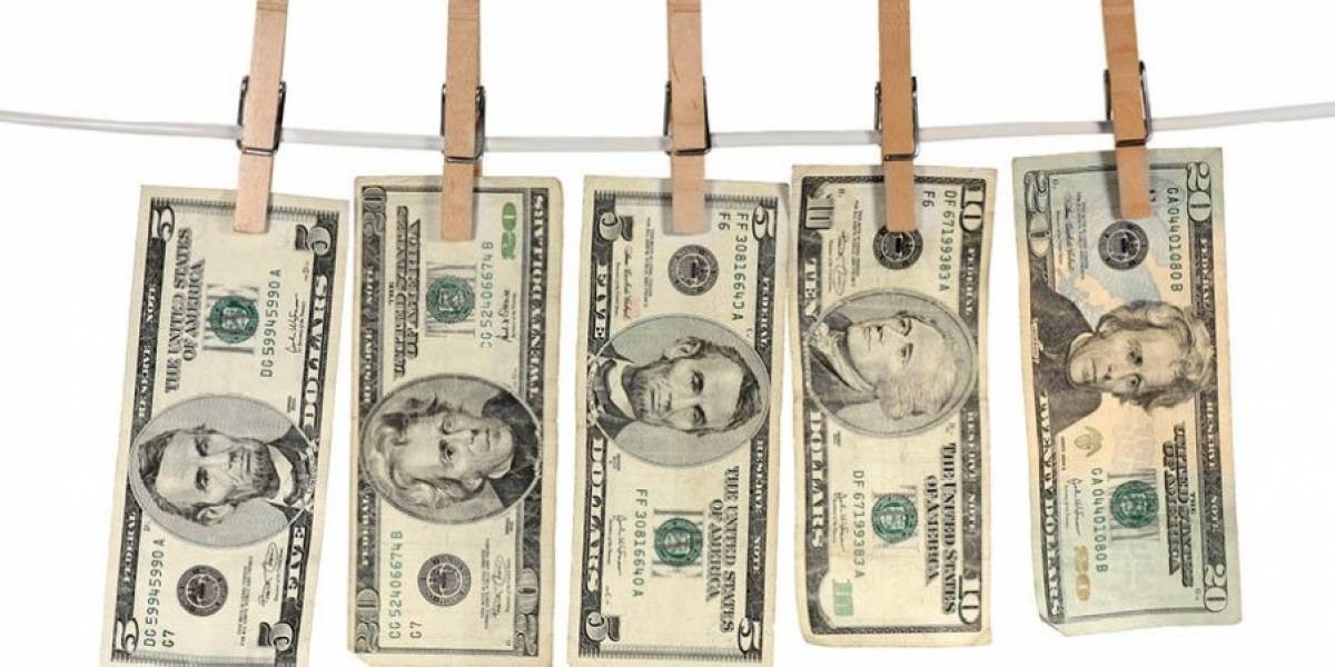 El 99.9% de casos sospechosos de lavado de dinero sin investigación