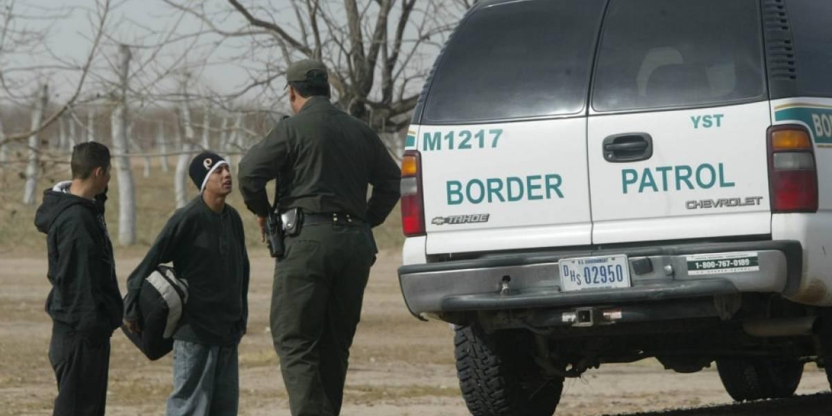 Se duplican muertes de migrantes mexicanos que intentan llegar a EU