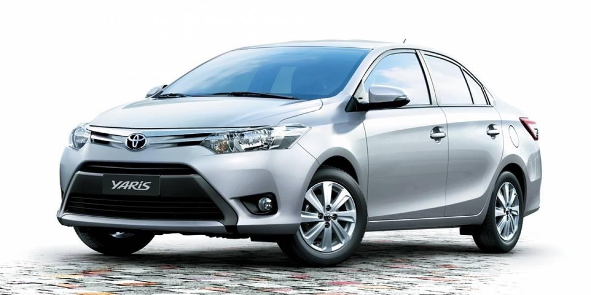 Toyota, la marca favorita en (casi) todo el mundo