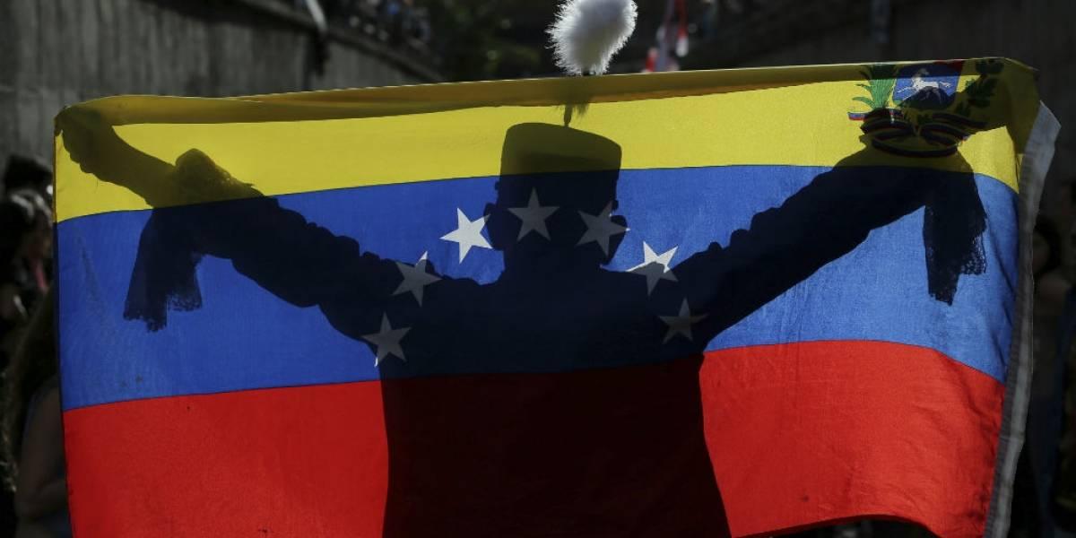 Iberia y Air France también cancelan vuelos a Venezuela