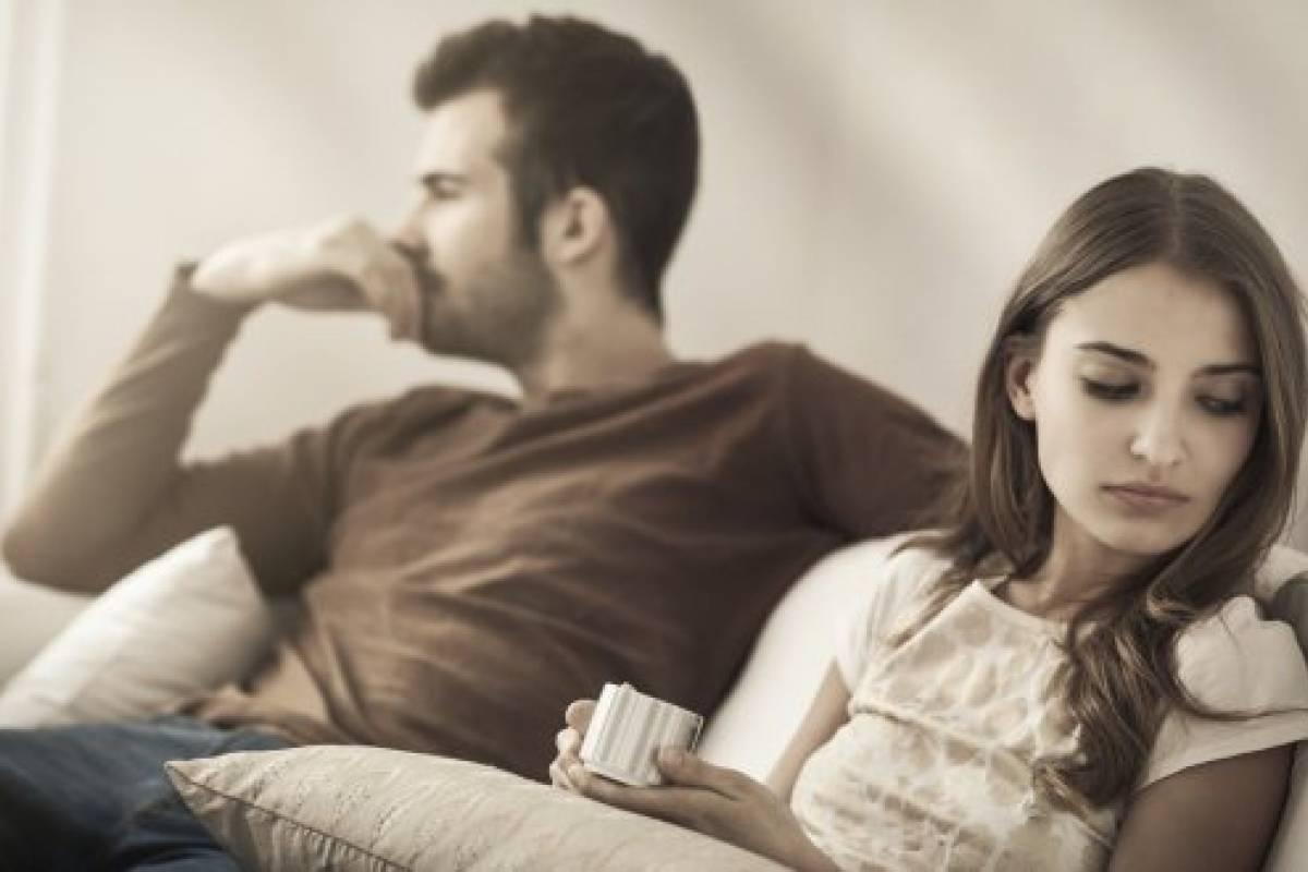 Mi marido no me satisface sexualmente