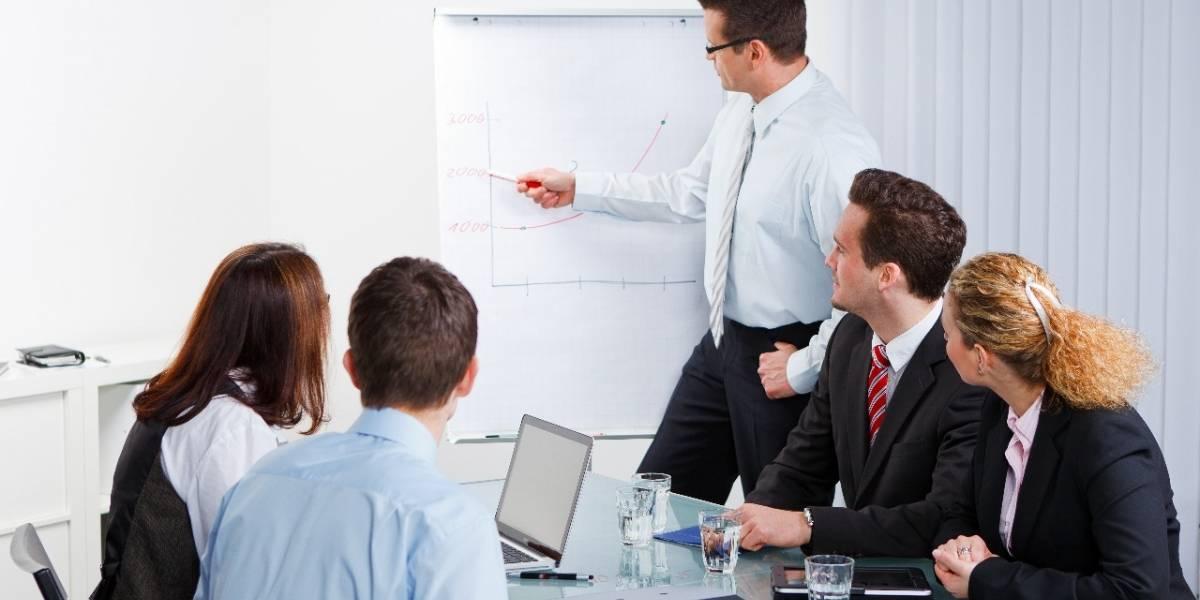 Consultores, indispensables para aumentar competitividad de empresas: Alonso Orozco