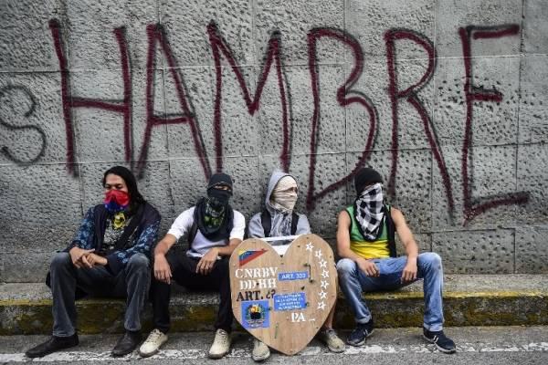 oposición venezuela