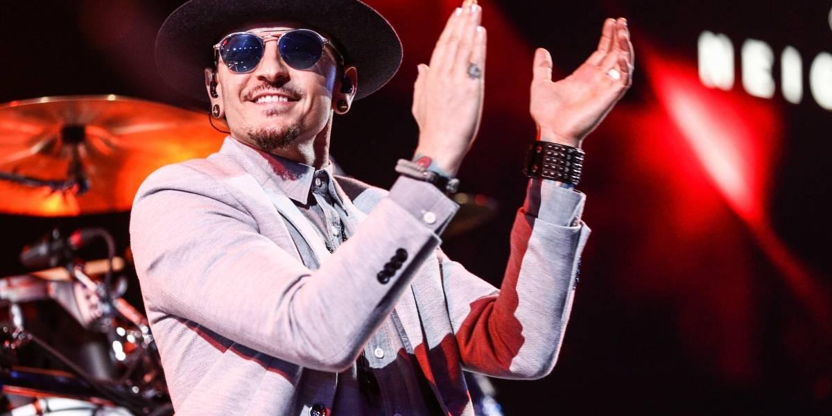 Filtran la llamada al 911 para informar sobre la muerte de Chester Bennington, vocalista de Linkin Park