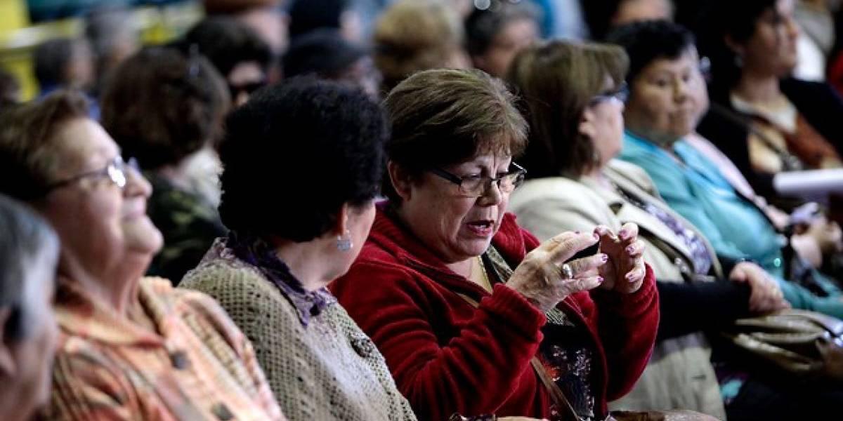 Gobierno evalúa dividir proyecto que reforma sistema de pensiones para acelerar su tramitación