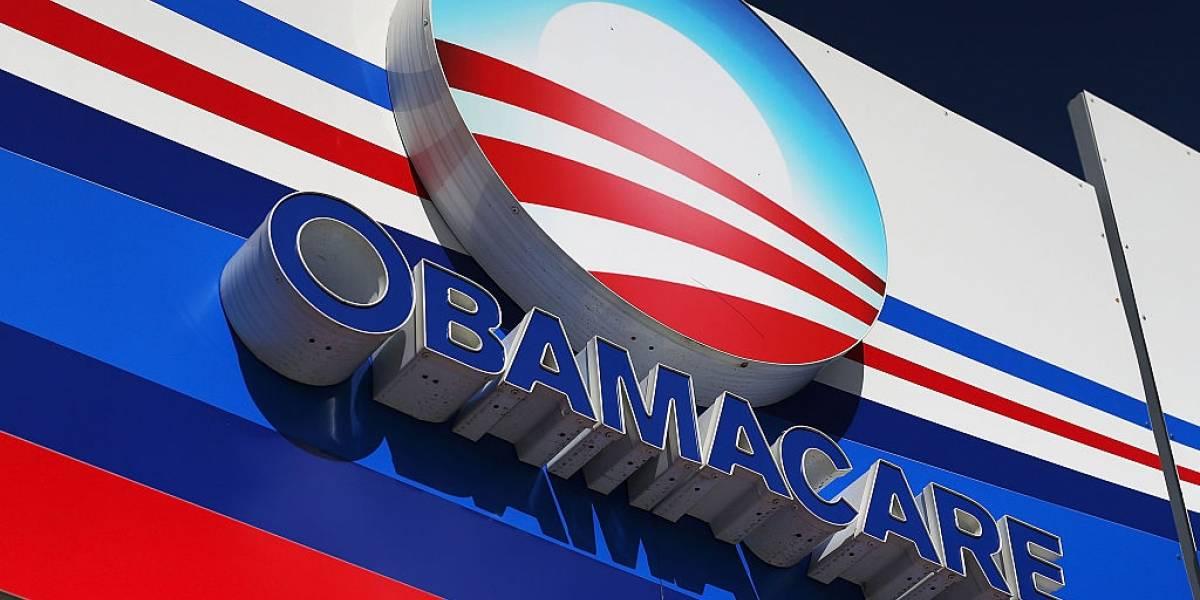 Senado de EU vota en contra de la derogación del Obamacare