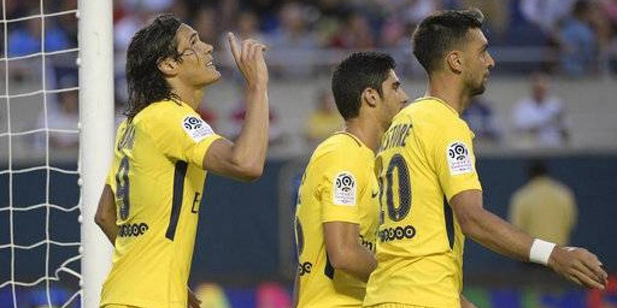 PSG convoca a conferencia de prensa, ¿Hablará sobre el fichaje Neymar?