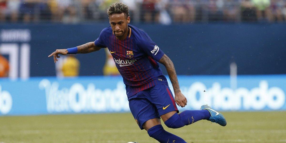 Barcelona regresará a los entrenamientos el miércoles, ¿acudirá Neymar?