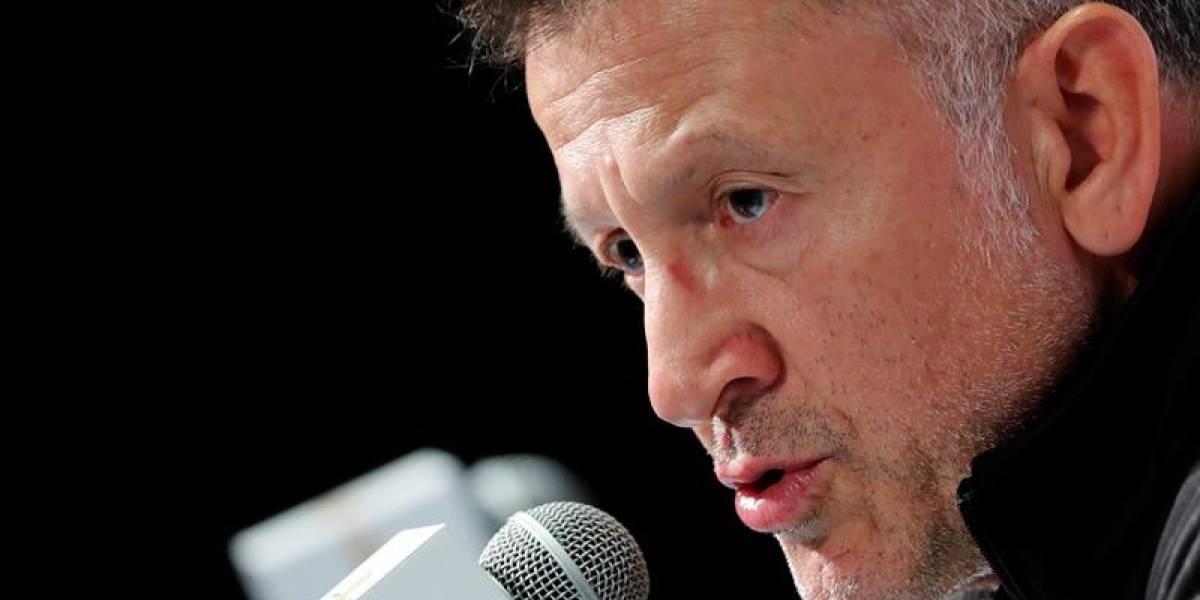 Juan Carlos Osorio tendría listo el respaldo para definir su futuro