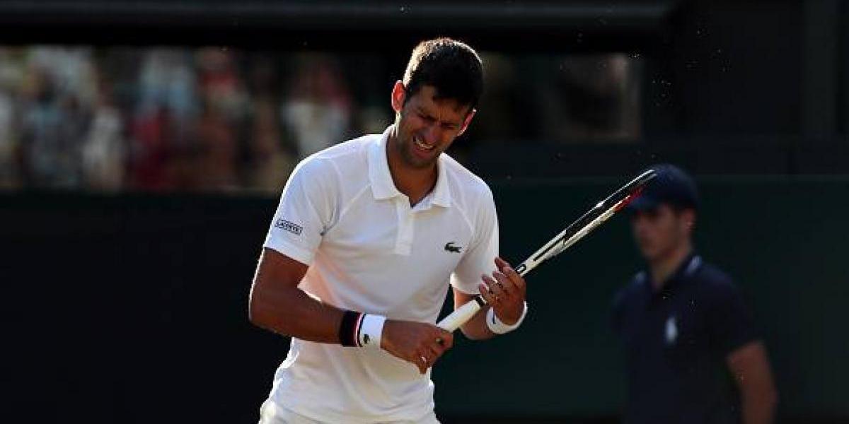 Djokovic podría perderse el resto de la temporada