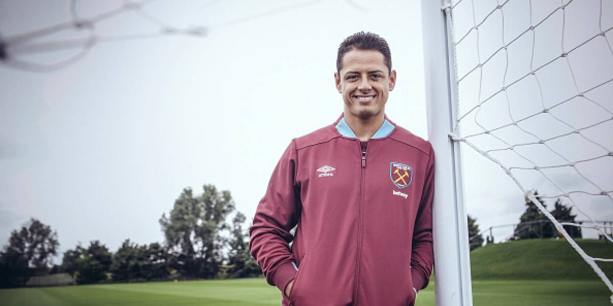 Video: Chicharito confiesa quién es su personaje favorito en Game Of Thrones