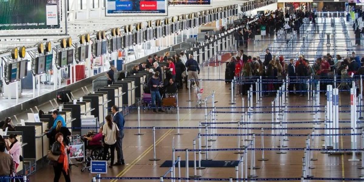 Cifra récord: más de 10 millones de pasajeros viajaron en avión dentro y fuera del país