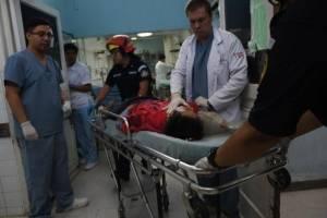 Personas asesinadas en Villa Nueva