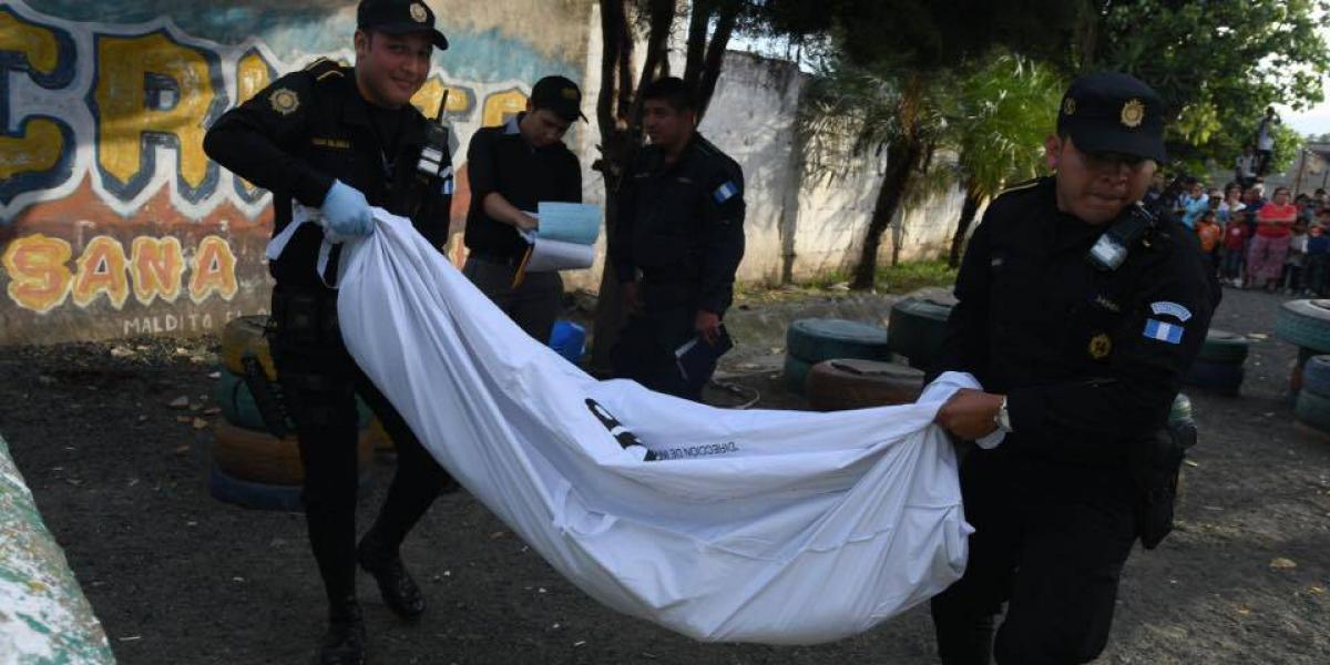 Tras emboscada, dos personas son asesinadas en colonia Ciudad Real