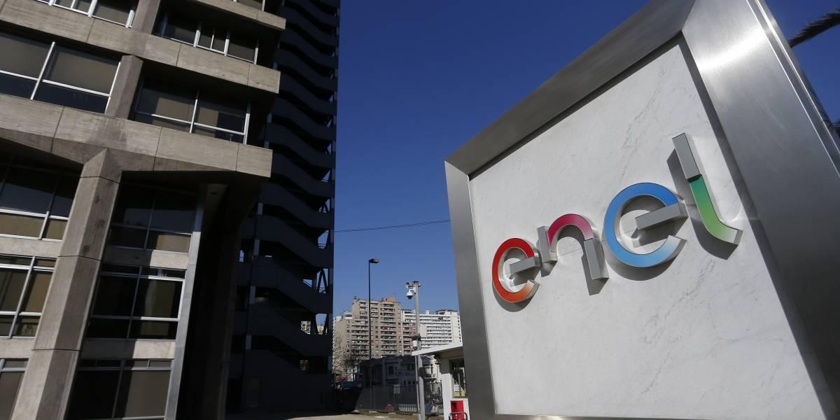 Enel Chile registra un 38% más de ganancias en comparación al año pasado