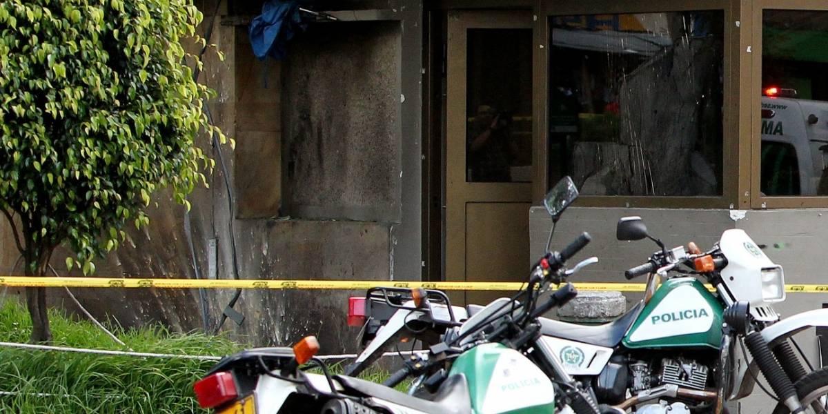 Encuentran muertos a una pareja y su hijo en Suba