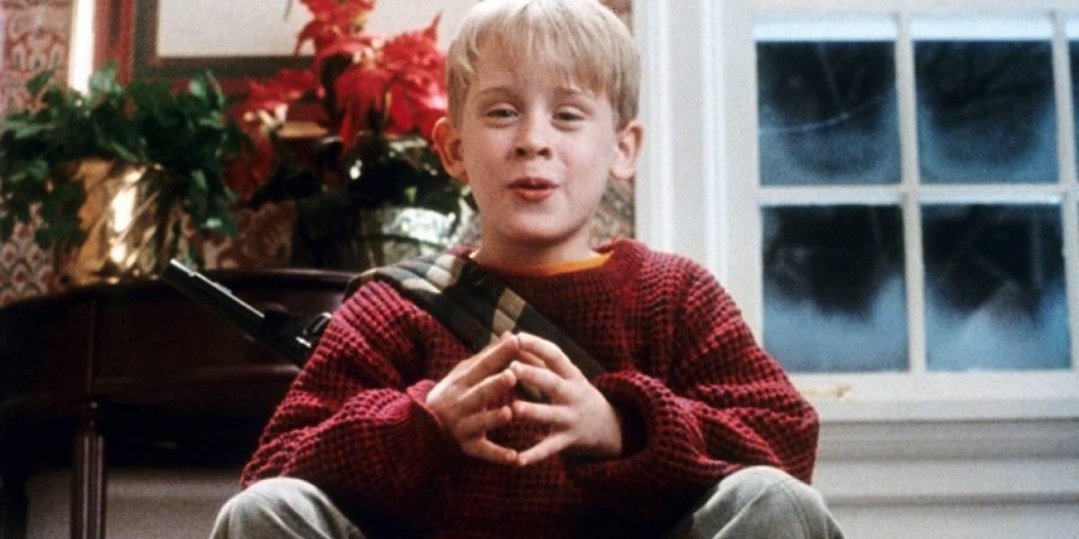 El increíble y renovado nuevo look de Macaulay Culkin