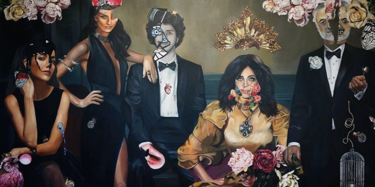 'La Casa de las Flores', la nueva serie latina de Netflix