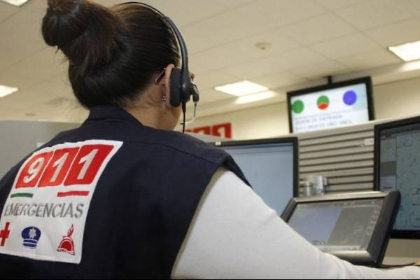 Se castigará a bromistas que llaman al 911: Osorio Chong