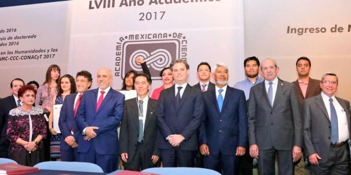 Educación y ciencia juntos para impulsar el desarrollo de México: Nuño Mayer
