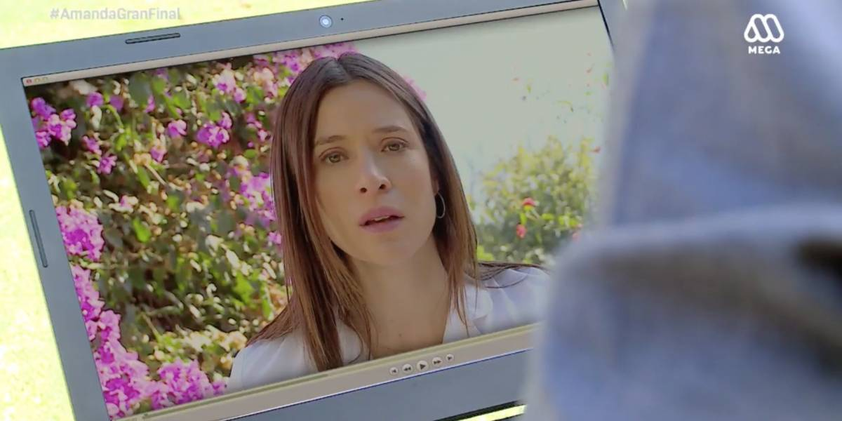 """""""Nadie tiene derecho a silenciarnos"""": El emotivo mensaje de """"Amanda"""" a las mujeres antes de morir"""