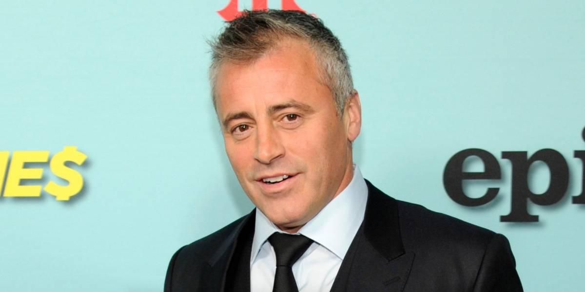 Cansado de viagens frequentes, Matt LeBlanc, o Joey de Friends, deixa o programa Top Gear