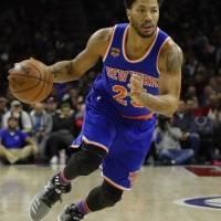 Rose deja a los Knicks para fichar por Cleveland