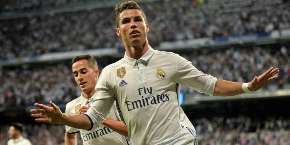 Cristiano Ronaldo habla sobre su futuro en el Madrid