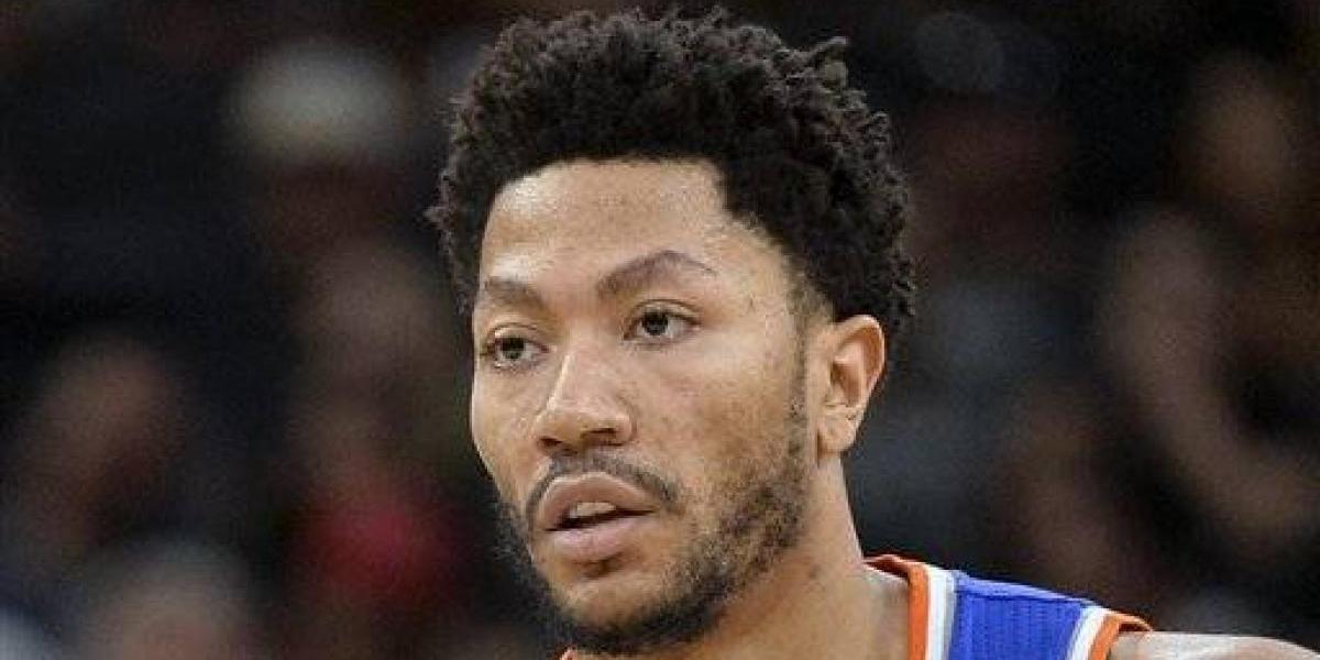 Derrick Rose dejará a los Knicks y fichará por Cleveland