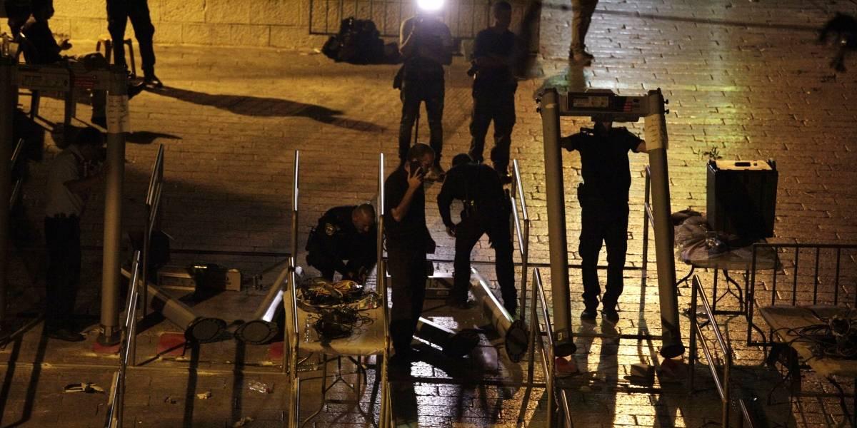 Mujer israelí de 18 años apuñalada por un palestino