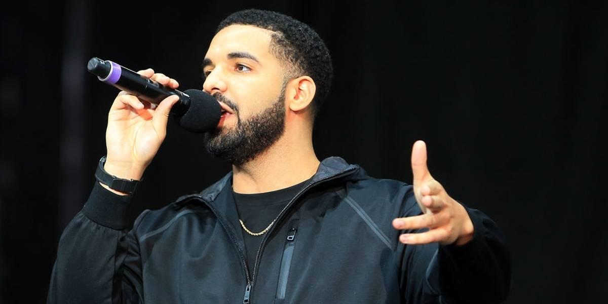 Drake ameaça homem que assediou fãs em seu show