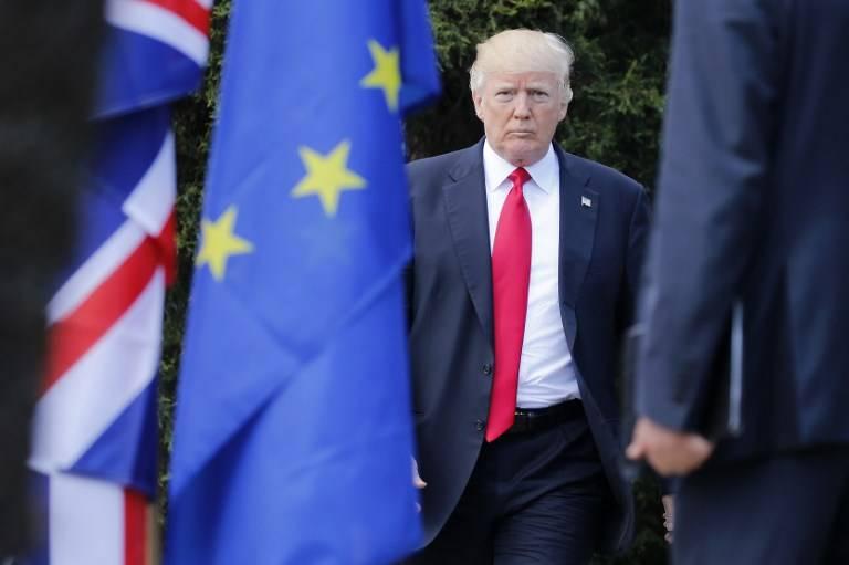 Aprueba Congreso de EU sanciones a Rusia por injerencia