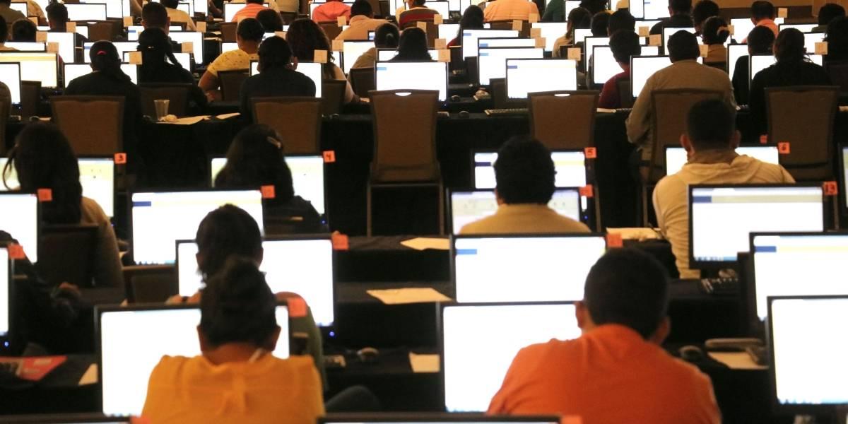 Evaluación de desempeño docente será obligatoria en noviembre: INEE