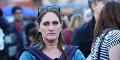 Buscan a una joven militante feminista desaparecida en Buenos Aires