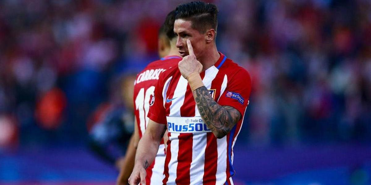 Niño Torres halaga a la Liga MX, pero descarta jugar en México