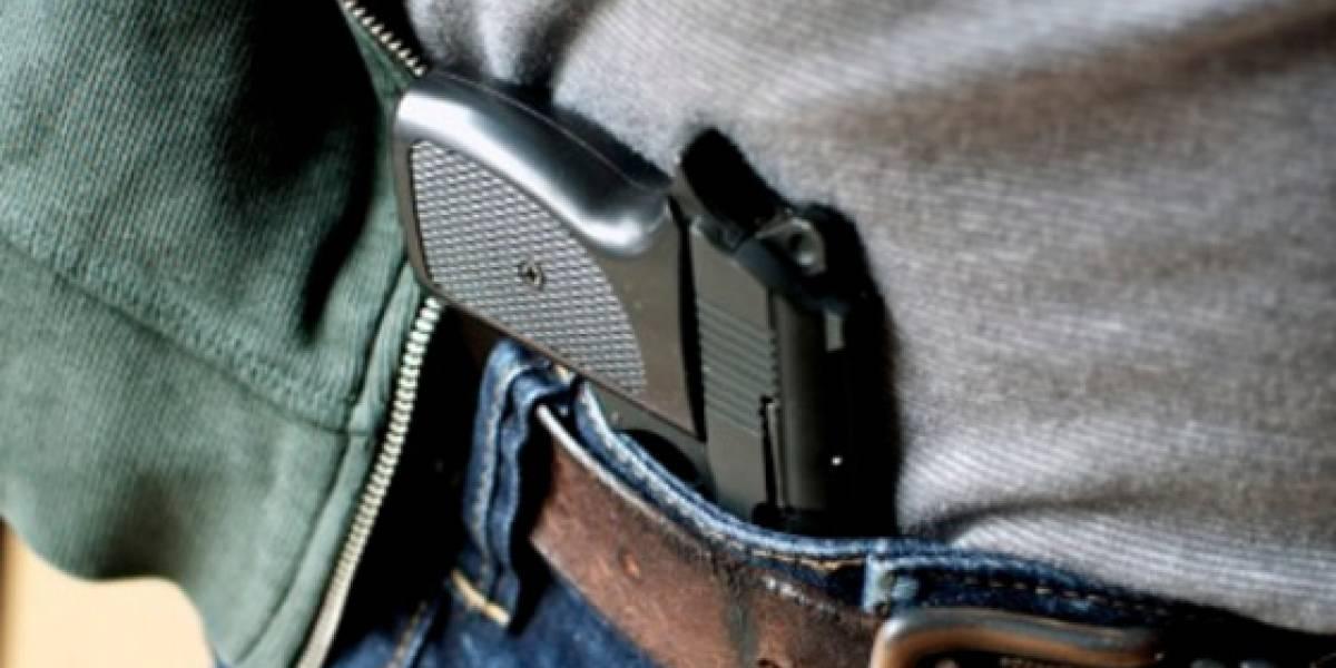 Tamaulipas y NL discrepan sobre permisos para portar armas