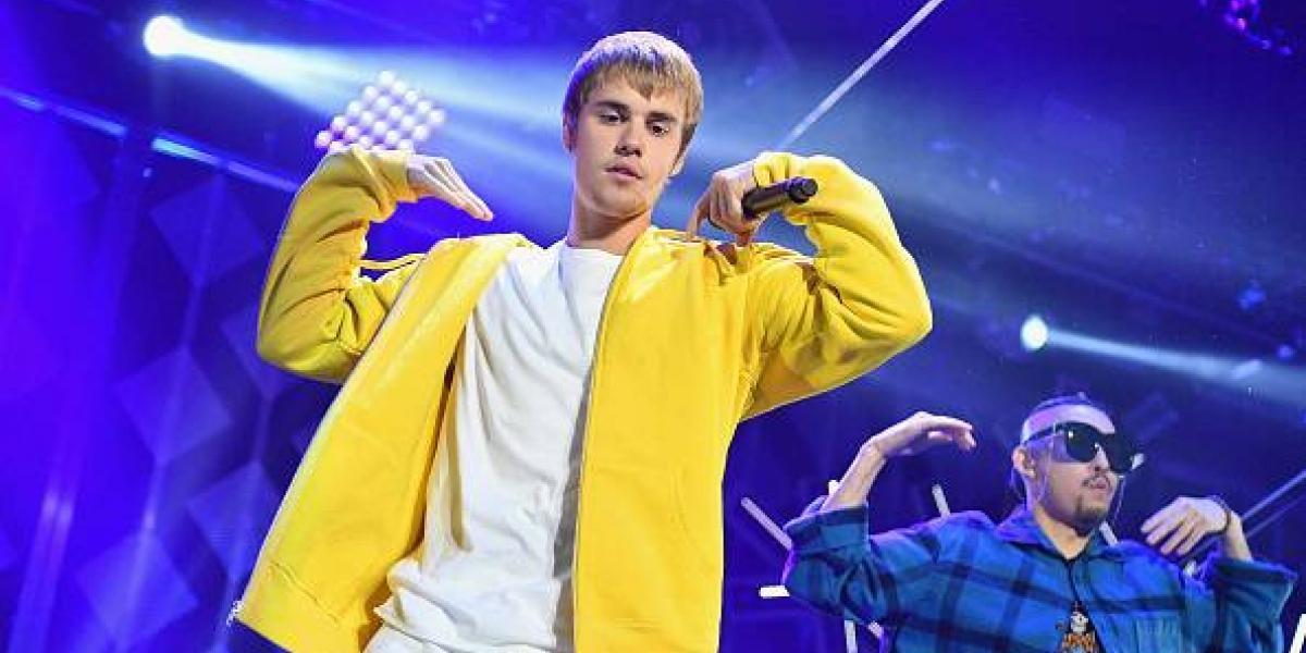 ¿Justin Bieber canceló su tour para seguir a Cristo?