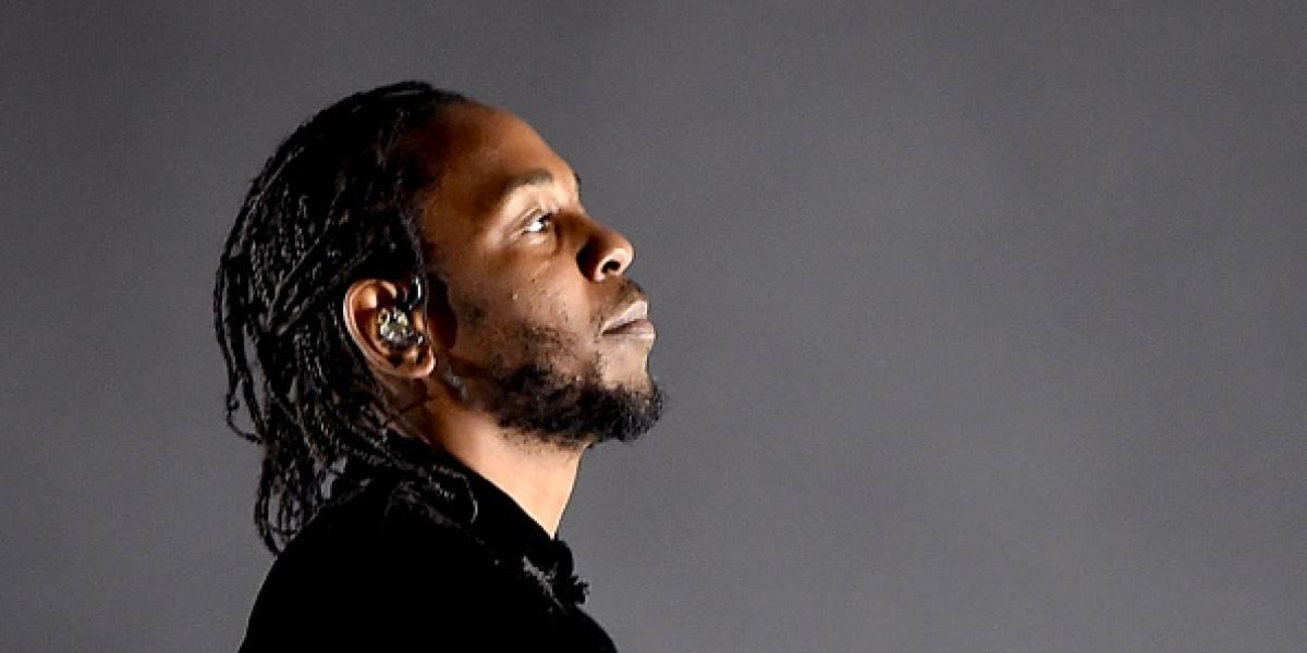 Kendrick Lamar encabeza lista de nominados a premios MTV