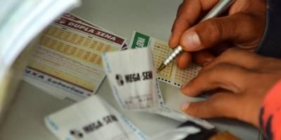 Apostador do MS ganha sozinho R$ 78 milhões na Mega-Sena