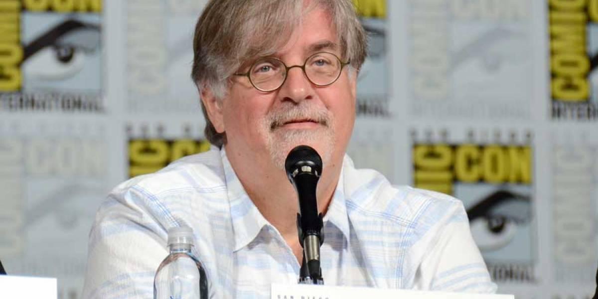 "Netflix encarga comedia para adultos a creador de ""Los Simpson"""