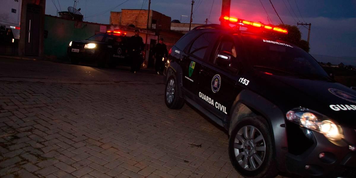 Confronto entre polícia e bandidos cresce em SP; só esse ano foram 32 casos