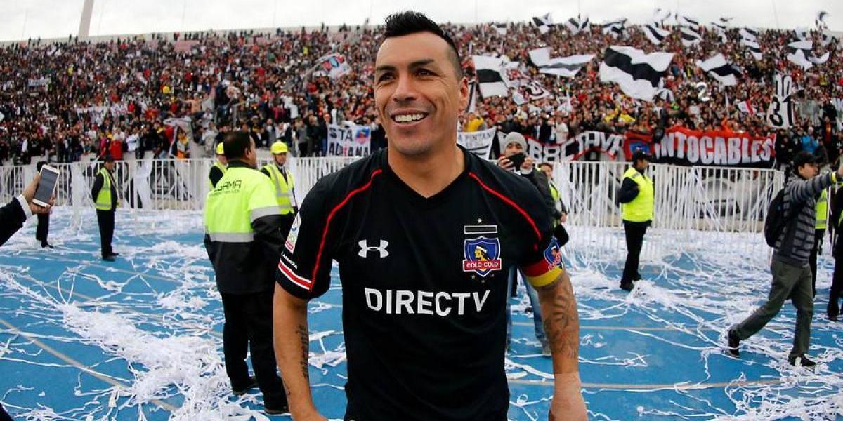 Paredes tiene la última palabra: ByN presentó contrapropuesta y se acerca a la renovación del goleador