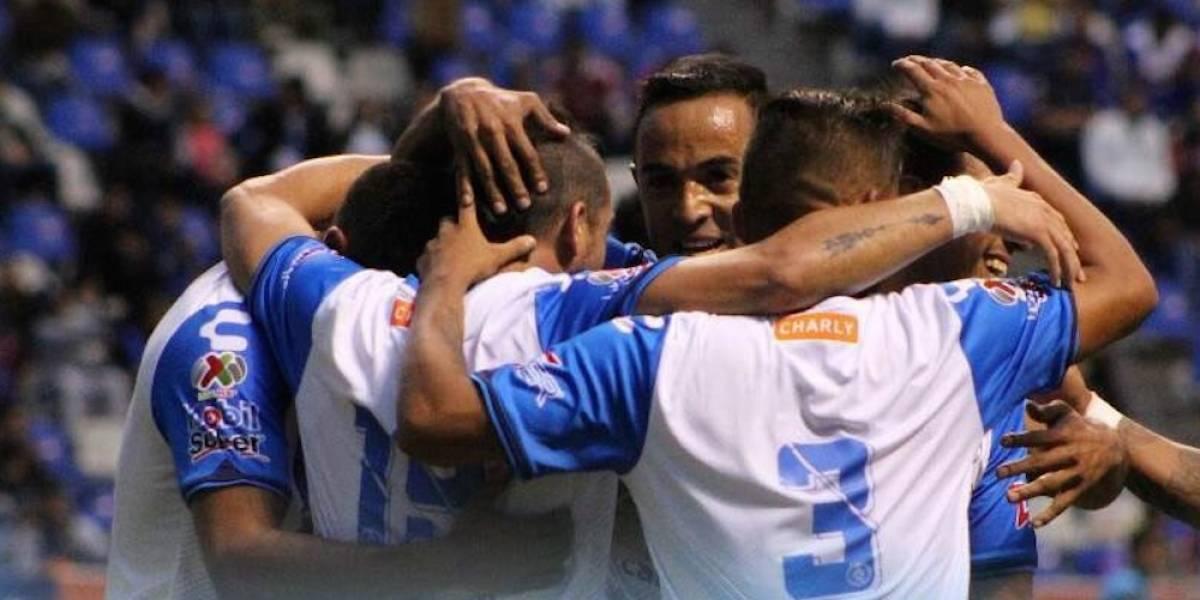 Puebla inaugura la Copa MX con triunfo sobre Atlante