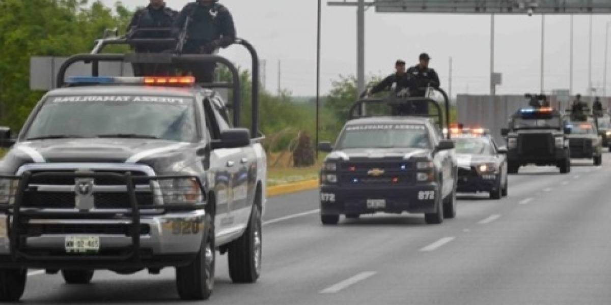 Reportan dos militares y un presunto delincuente muertos tras enfrentamiento en Tamaulipas