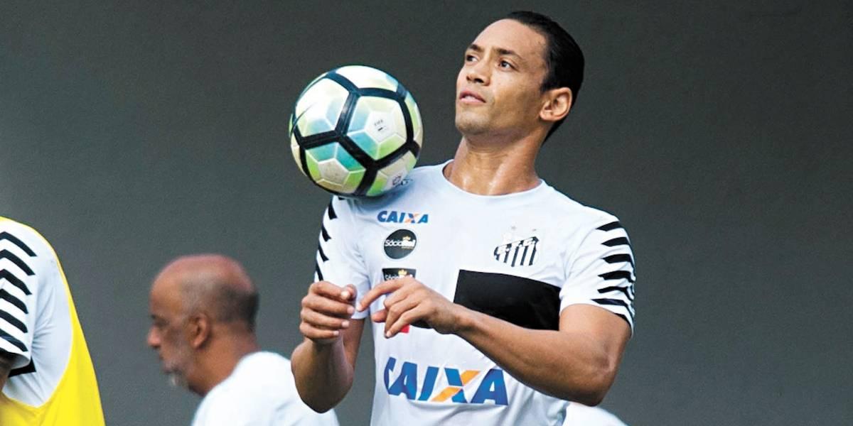 Clubes da Série A sondam Ricardo Oliveira